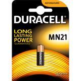 Duracell MN21 3LR50 Alkaline Batterie 12.0 V 1er Pack