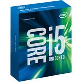Intel Core i5 6600K 4x 3.50GHz So.1151 WOF