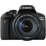 Canon EOS 750D 18-55MM IS STM
