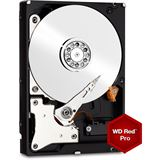 """5000GB WD Red Pro WD5001FFWX 128MB 3.5"""" (8.9cm) SATA 6Gb/s"""