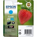 Epson Tinte 29 xl C13T29924010 cyan