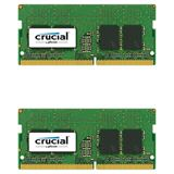 8GB Crucial CT2K4G4SFS8213 DDR4-2133 SO-DIMM CL15 Dual Kit