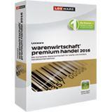 Lexware warenwirtschaft premium handel 2016 BOX