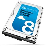 "8000GB Seagate Enterprise Capacity 3.5 HDD 512e ST8000NM0075 256MB 3.5"" (8.9cm) SAS 12Gb/s"