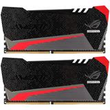 16GB Avexir Red Tesla ROG DDR4-2666 DIMM CL15 Dual Kit