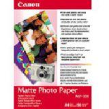 Canon MP-101 Fotopapier 29.7x21 cm (50 Blatt)