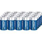 Varta Batterie Mono D/AM1 High Energy 1,5V LR20 AL-MN 16500mAh Ø34,2x61,5mm