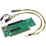 Intel Riser Karte für 2HE WTx Systeme (2x PCIe 3.0)