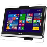 """19.5"""" (49,53cm) MSI AE200 5M-BE26114G50S10MGMXH"""