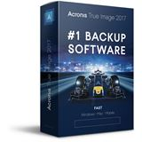 Acronis TRUE IMAGE 2017 BOX 1PC 1YEAR SUBS. 1TB CLOUD GR