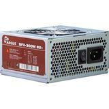 300 Watt Inter-Tech Argus SFX Non-Modular keine Angaben