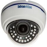 Bitron Urmet Video B-Focus Vari - Dome Kamera D&N 720P 2.8-12mm IP66