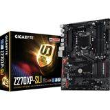 Gigabyte GA-Z270XP-SLI Intel Z270 So.1151 Dual Channel DDR4 ATX Retail