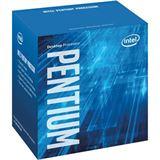 Intel Pentium G4600 2x 3.60GHz So.1151 BOX