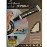 (€1,30*/1L) MediaRange MR707 BluRay / CD/DVD Reinigungsgel 5gr Tube (MR707)
