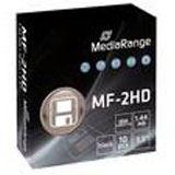 """Mediarange 3.5"""" Disketten MF2HD (10er pack)"""