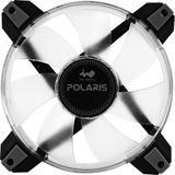 IN WIN Polaris RGB 120x120x25mm 1280U/min 20 dB(A) schwarz/weiß