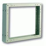 """Digitus 19"""" (48,26cm) Sockel 800 x 800 für Digitus Racks RAL 7035"""