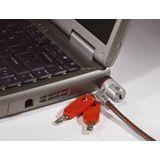 Kensington MicroSaver DS Notebookschloss
