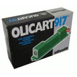 Olivetti Toner B0439 schwarz