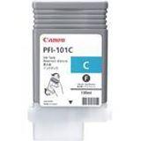 Canon Tinte PFI-101C 0884B001AA cyan