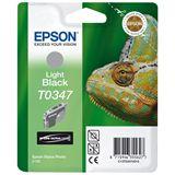 Epson Tinte C13T03474010 schwarz hell