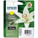 Epson Tinte C13T05944010 gelb