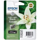 Epson Tinte C13T05994010 schwarz hell