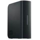 1000GB WD My Book Home Edition USB, FireWire, eSATA schwarz