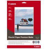 Canon PAPER PHOTO PRO FA-PM1 A4