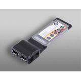 Ultron UFE-500 2 Port Express Card 34 retail