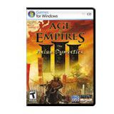 Age of Empires III - The Asian Dynasties Add-On