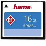16 GB Hama High Speed Compact Flash TypI 60x Bulk