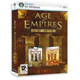 Age of Empires III - Gold (PC)