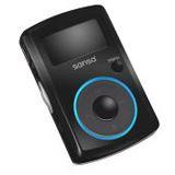 SanDisk Sansa CLIP MP3 PLAYER 1GB BLAC