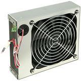 Lian Li PCI Cooling Kit silber 140mm Lüfter für Gehäuse (BS-06)