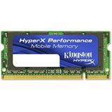 2GB Kingston HyperX DDR2-533 SO-DIMM CL3 Single