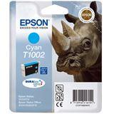 Epson Tinte C13T10024010 cyan