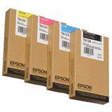 Epson Tinte C13T612400 gelb
