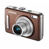 Samsung Digitalkamera L310W Braun