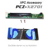 Shuttle BB Würfel Zub PCZ-X2701
