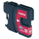 Brother Tinte LC-980M magenta
