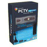 PCTV Diversity Stick Solo DVB-T USB 2.0
