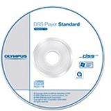 Olympus DSS Player Software Standard Diktiermodul