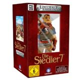 Die Siedler 7 Limited Edition (PC/MAC)