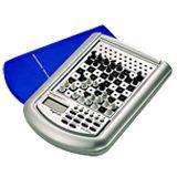 Mephisto Advanced Travel Chess Computer