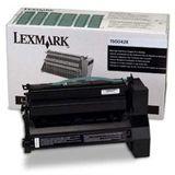 Lexmark Toner 15G042K Schwarz