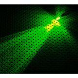 LAMPTRON 5mm grün LED Kit für Gehäuse (LAMP-LED3011)