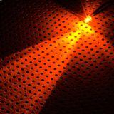LAMPTRON 3mm orange LED Kit für Gehäuse (LAMP-LED3008)