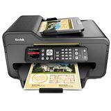 Kodak Office ESP 6150 Multifunktion Tinten Drucker 4800x1200dpi WLAN/LAN/USB2.0
